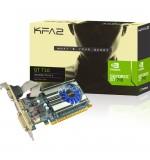 Carte Graphique Kfa2 NVIDIA GeForce GT 710 1 Go