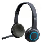Casque Micro Sans Fil Logitech Stereo Headset H600 USB