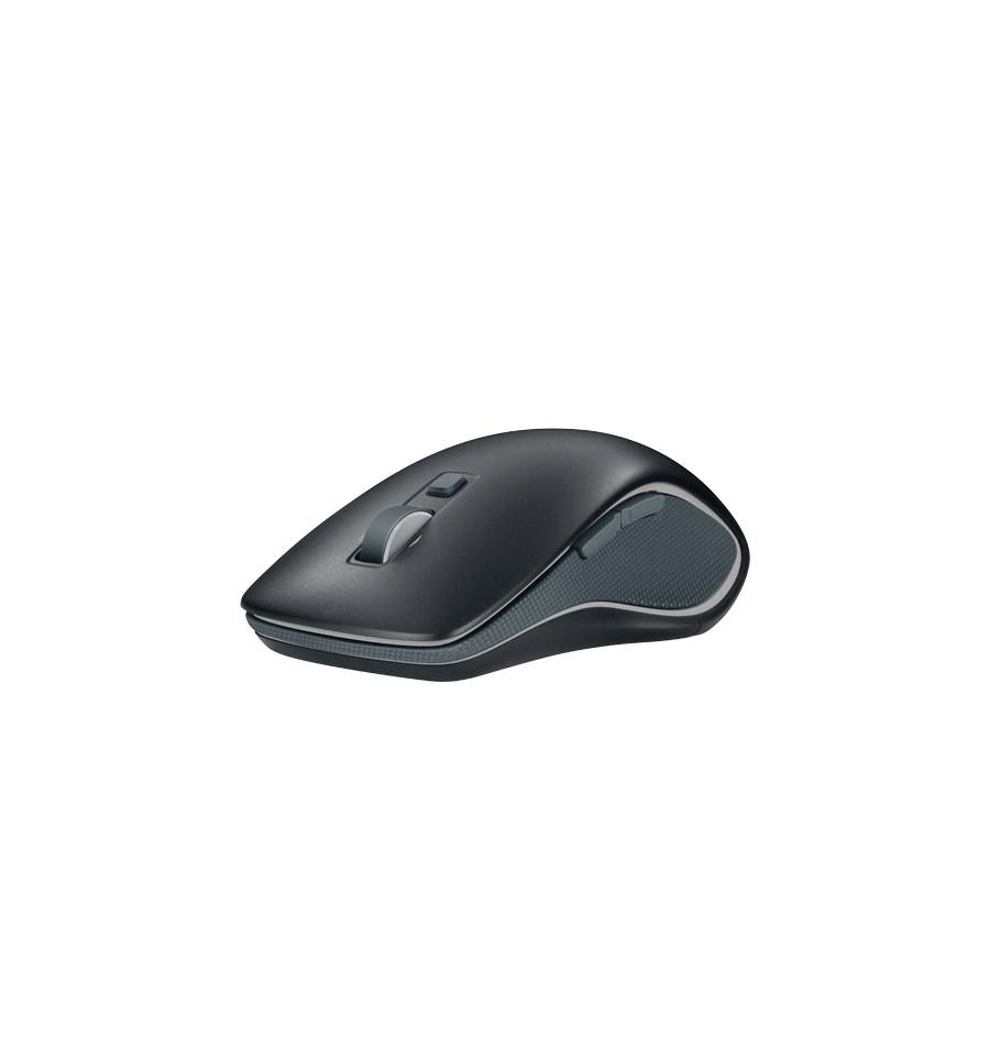souris sans fil logitech wireless mouse m560 noir. Black Bedroom Furniture Sets. Home Design Ideas