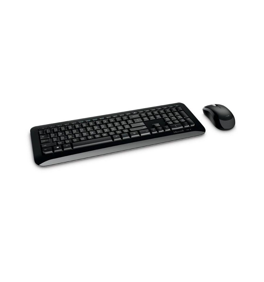clavier souris sans fil microsoft wireless desktop 800. Black Bedroom Furniture Sets. Home Design Ideas