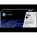 Toner HP 53A Noir Q7553A (3000 pages)