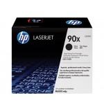 Toner HP 90X Noir CE390X (24000 pages)