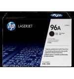 Toner HP 96A Noir C4096A (5000 pages)