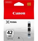 Cartouche Canon CLI-42 Gris Clair