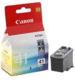 Cartouche Canon CL-41 Couleur