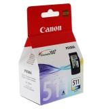 Cartouche Canon CL-511 Couleur