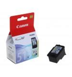 Cartouche Canon CL-513 Couleur