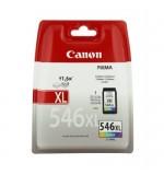 Cartouche Canon CL-546XL Couleur