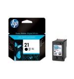Cartouche HP 21 Noir