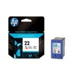 Cartouche HP 22 Couleur