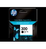 Cartouche HP 300 Noir