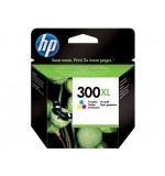Cartouche HP 300XL Couleur