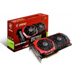 Carte Graphique Msi NVIDIA GeForce GTX 1060 Gaming X 6 Go