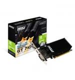 Carte Graphique Msi NVIDIA GeForce GT 710 1 Go