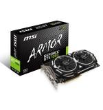 Carte Graphique Msi NVIDIA GeForce GTX 1060 ARMOR OC 6 Go