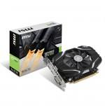 Carte Graphique Msi NVIDIA GeForce GTX 1050 OC 2 Go