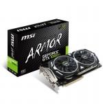 Carte Graphique Msi NVIDIA GeForce GTX 1080TI Armor OC 11 Go