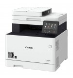 Multifonction Laser Couleur CANON i-SENSYS MF732cdw (27ppm/R-V/250 Feuilles/Scan chargeur/USB/RJ45/WIFI)